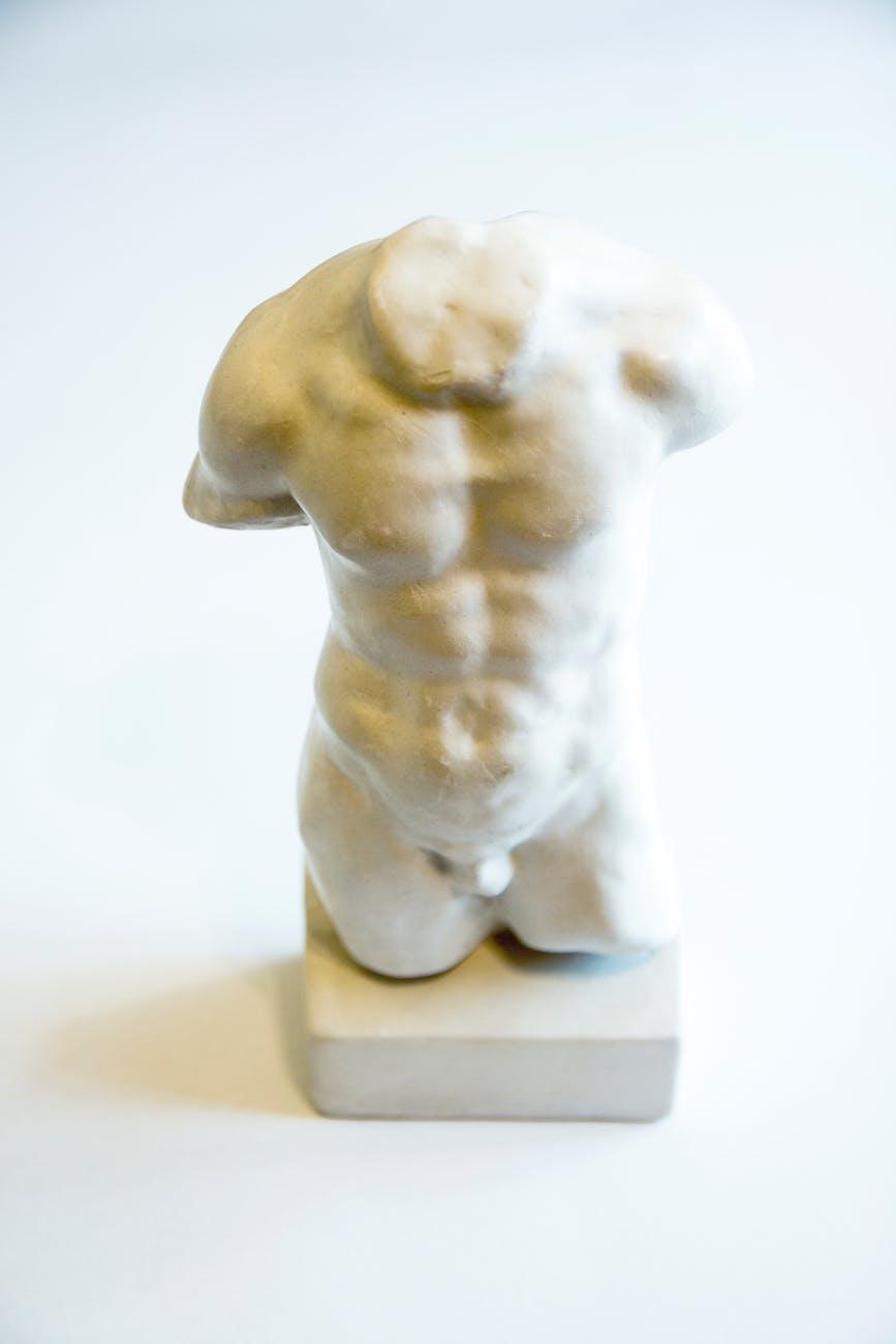 body statue