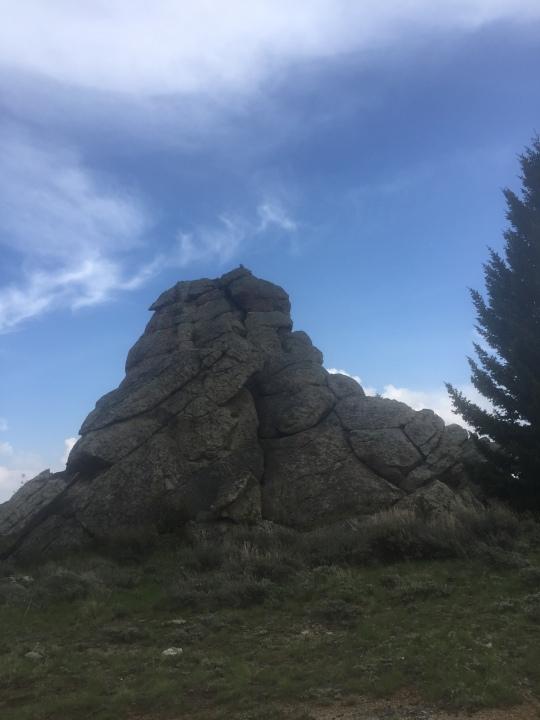 Rock - N Meadowcreek