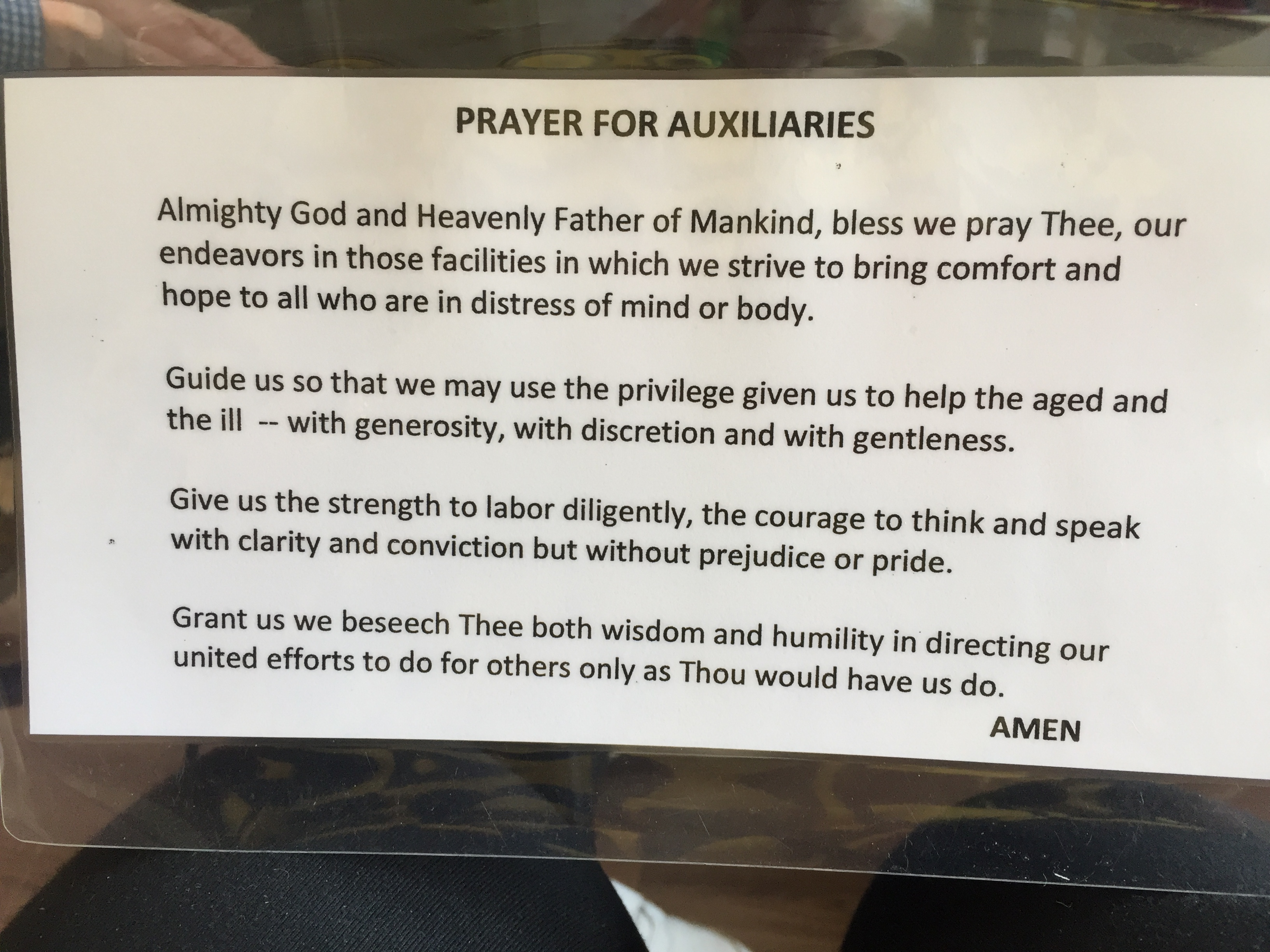 z- Prayer for Auxiliaries.JPG