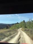 road to aspens