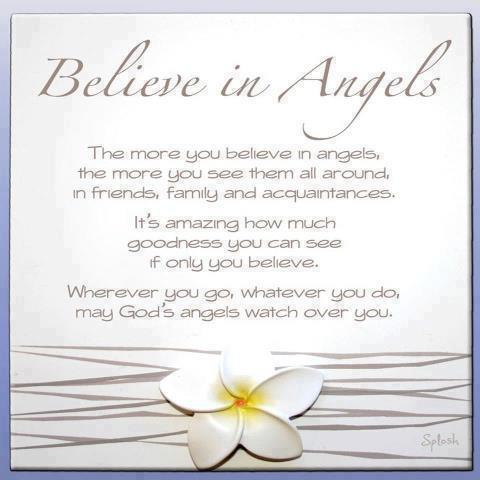 z-Believe in Angels